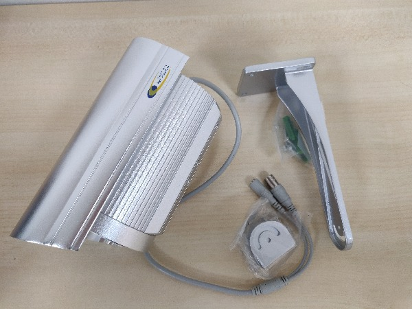 Digital CCD Video Camera камера
