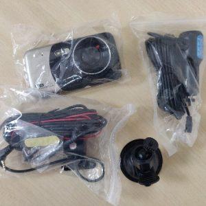 Full HD Camera 1080P комплектация