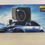 Full HD Camera 1080P коробка