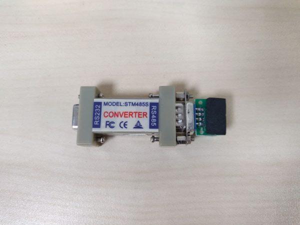 Конвертер для моторизованной камеры