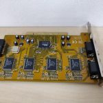 Digital Video recording system CY-6204