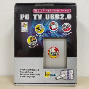 PC TV USB 2.0