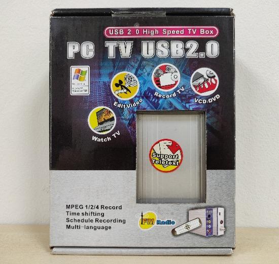 PC TV USB 2.0