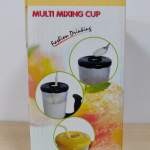 Multi Mixing Cup TP208