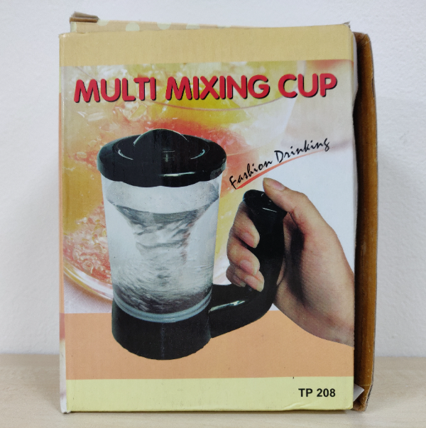 Multi Mixing Cup
