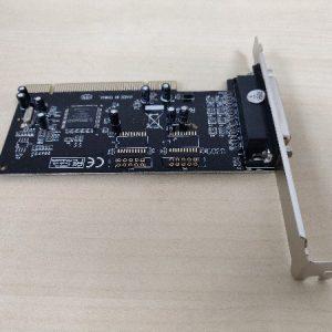 PCI Bus I_O Контроллер плата