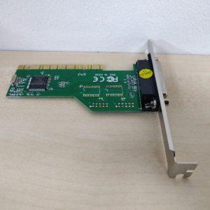PCI I_O Card плата
