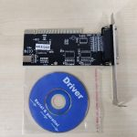 PCI Series Adapter