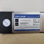 TP-Link 10_100M Fast Ethernet Adapter адаптер