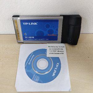 TP-Link 10_100M Fast Ethernet Адаптер комплект